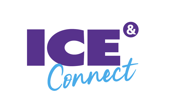 ICE Connect logo