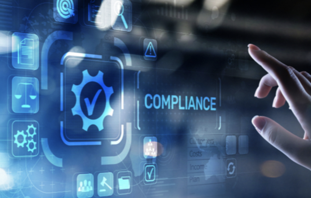 Third party solution provider compliance