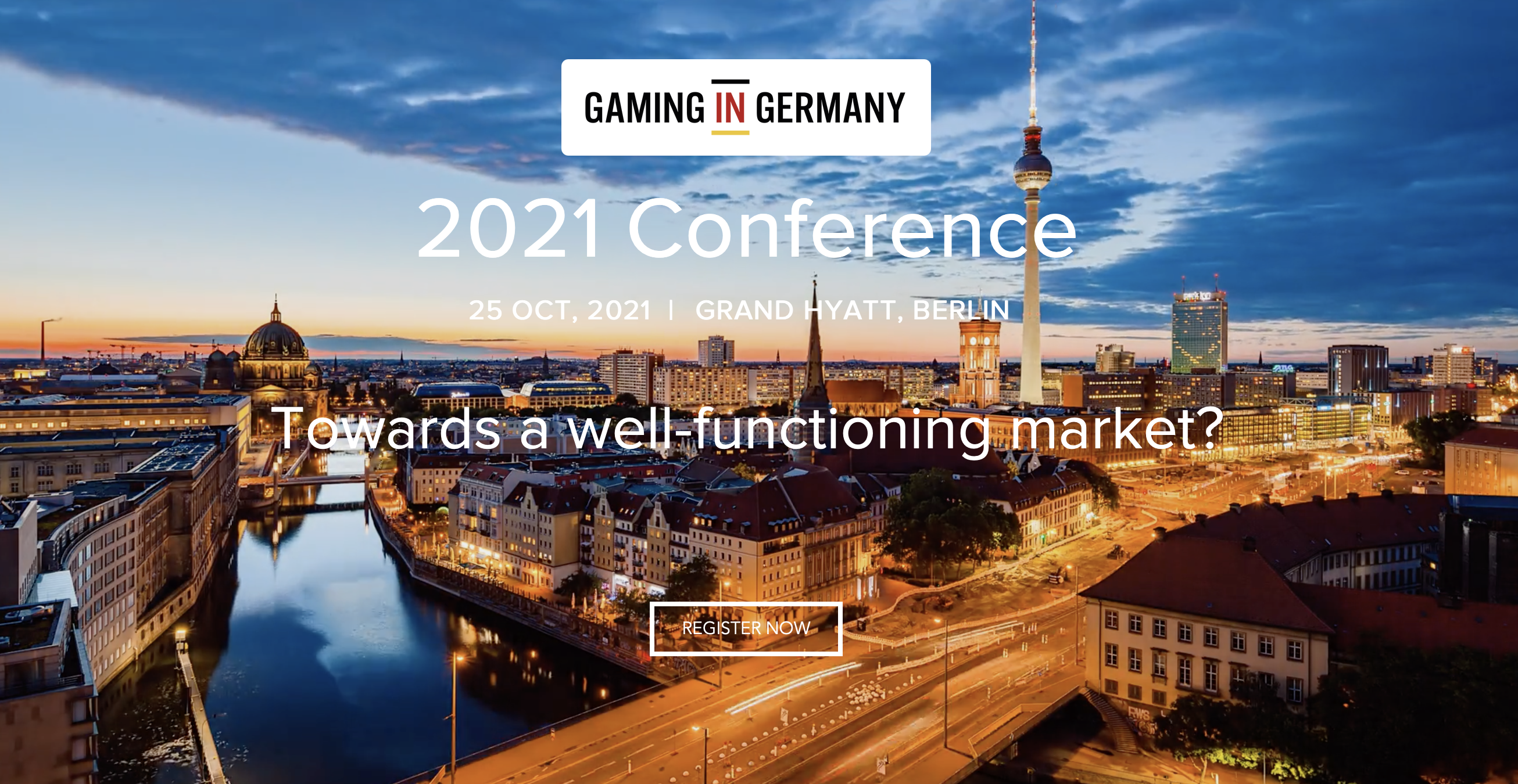 Gaming in Germany